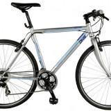 Bicicleta DHS Contura 2863 Culoare Gri – 530mmPB Cod:21528635370
