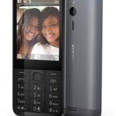 Telefon Nokia 230 Dual SIM Dark Silver