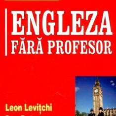 Engleza fara profesor, Editura Teora