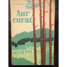 AUR CURAT - M. POSTUPALSKAIA