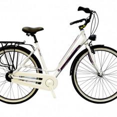 Bicicleta Devron City Lady LC2.8 Copper Gray, L - 540/21, 3