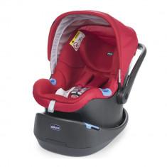 Scaun auto Chicco Oasys 0, RedPassion, 0luni+ - Scaun auto copii