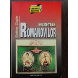 Gudrun Ziegler - Secretele Romanovilor