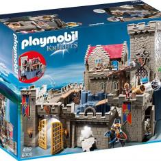 Castelul Regal Al Cavalerilor Lei Playmobil