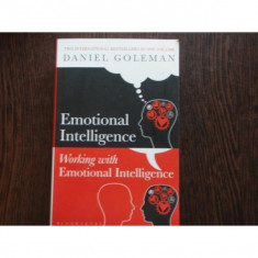 EMOTIONAL INTELLIGENCE - DANIEL GOLEMAN - Ciocan