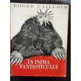 IN INIMA FANTASTICULUI - ROGER CAILLOIS