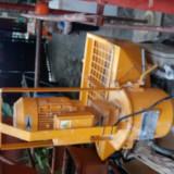 Masina de tencuit turbosol monomix 220v