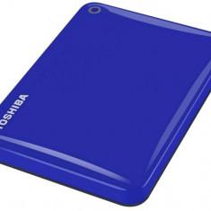 HDD extern Toshiba Canvio Connect II 2.5