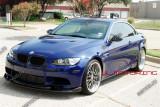 Prelungire spoiler lip bara fata BMW M3 E90 E91 E92 E93 E9X Hamann ver8, 3 cupe (E92) - [2006 - 2013]