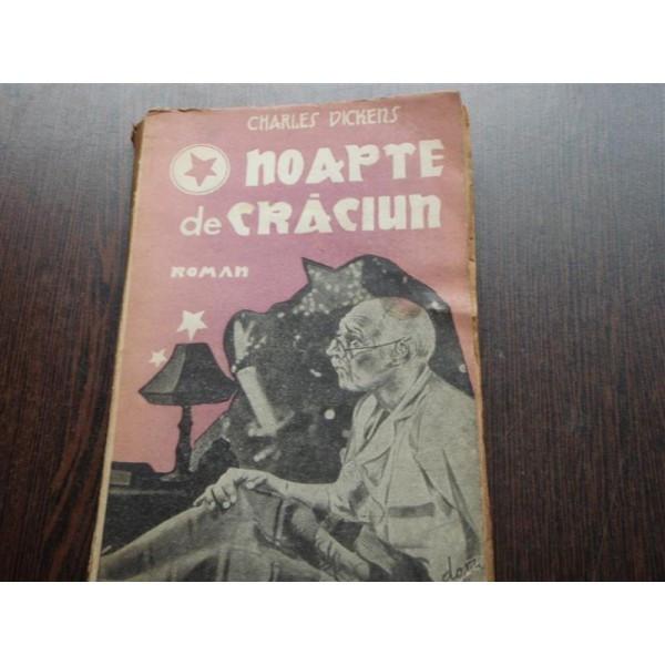 O NOAPTE DE CRACIUN - CHARLES DICKENS