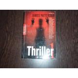 THRILLER - JAMES PATTERSON