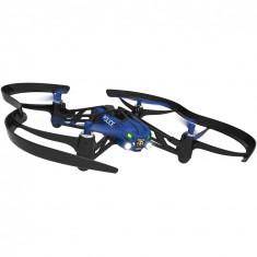 Drona Parrot Airborne Night MacLane, Foto, Video (Albastru)