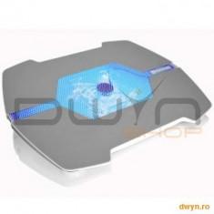 Thermaltake LifeCool, structura din plastic si mesh metalic - Masa Laptop