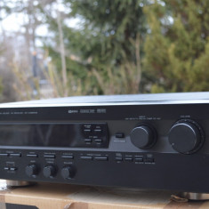 Amplificator Yamaha RX-V 396 RDS - Amplificator audio Yamaha, 41-80W