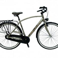 Bicicleta Devron CITY MEN C1.8 Stormy Grey, M - 540/21, 5