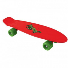 Skateboard Copii Cruiserboard Model Red Bored 53Cm