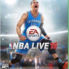 NBA LIVE 16 Xbox One Electronic Arts