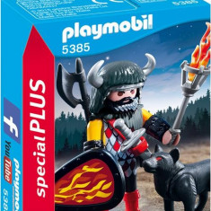 Razboinicul Lup Playmobil