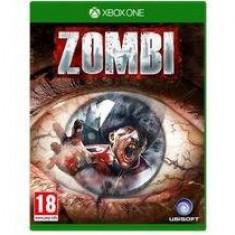 Joc software Zombi Xbox One Ubisoft