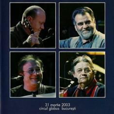 VARIOUS ARTISTS Tandreturi Pentru Femei cu Cei 4 Corifei (dvd) - Muzica Folk