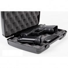 Cutie plastic transport pistol Stil Crin, Cyber Gun