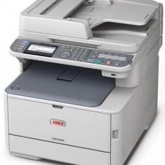 Multifunctional OKI MC562dnW OKI 44952244 - Imprimanta cu jet