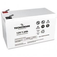 UPS ACC BATTERY 12V 7.2AH/EACPE12V7A2TWB TECNOWARE