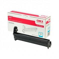 Tambur EP OKI galben| 14000pag | C3100 - Cilindru imprimanta