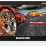 Dispozitiv personal de navigatie FreeWAY MX4 HD, 5'' + AutoMapa Polska