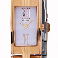 Lorus REG56CX ceas dama nou 100% original. Garantie, livrare rapida, Casual, Quartz, Inox, Data