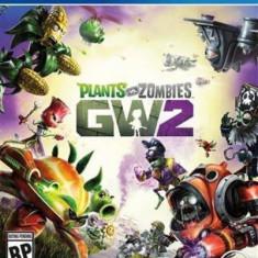 Joc software Plants vs Zombies Garden Warfare 2 PS4 Electronic Arts