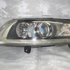 Far stanga xenon Audi A6 an 2005-2008