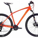 """Bicicleta Devron Riddle Men H0.9 L – 495/19.5"""" Salsa RedPB Cod:216RM094945 - Mountain Bike Devron, Rosu"""