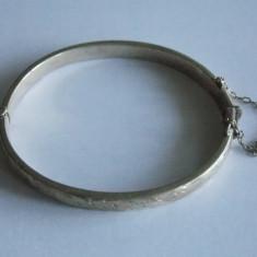 Bratara de argint -1245 - Bratara argint