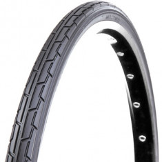 Anvelopa Deestone 28x1.5/8x1.3/8 (37-622) (700x35C) Strade - D801PB Cod:MXDEE015 - Cauciuc bicicleta