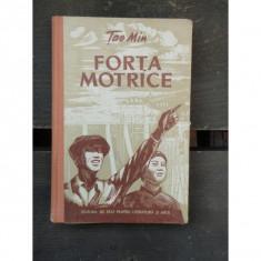 FORTA MOTRICE - TAO MIN