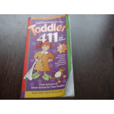 TODDLER 411- EDITIA A 2 A