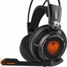 Somic G941 Black - Casca PC