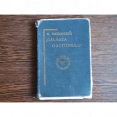 Calauza Croitorului, Editia IV-a, D. Teodorescu - Carti Istoria bisericii