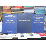 DICTIONAR SARB - ROMAN , VOL I + II + III , MILE TOMICI