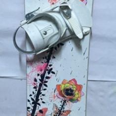 Placa snowboard MAFFIA RESPONSE 150 cm + legaturi - Placi snowboard