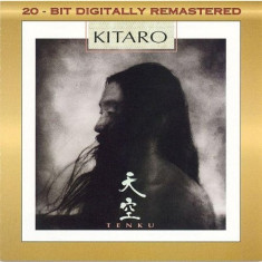 KITARO Tenku 20 bit remastered (cd) - Muzica Ambientala