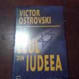 Victor Ostrovski - LEUL DIN IUDEEA /L2 - Carte de aventura