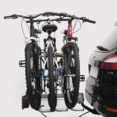 Suport Transport Biciclete pe Carlig 2-3Bici ReglabilPB Cod:567040280RM - Suport Bicicleta