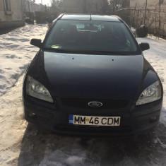 Ford focus 2005 Diesel stare f buna, Motorina/Diesel, 180000 km, 1590 cmc