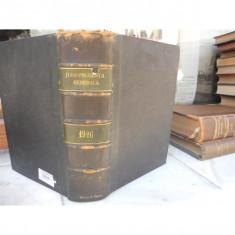 Jurisprudenta generala, 1926 - Carte Jurisprudenta