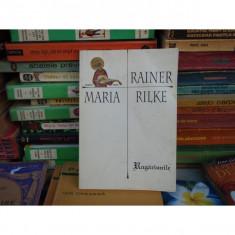 Rugaciunile, Rainer Maria Rilke, 1998 - Carti Crestinism