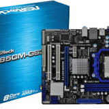ASRock 985GM-GS3 FX, 785G, DualDDR3-1333, SATA2, RAID, GBLAN, mATX - Placa de Baza