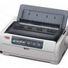 Imprimanta matriceala OKI MICROLINE 5720eco OKI 44209905 - Imprimanta cu jet