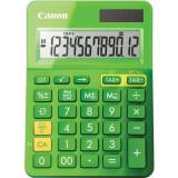 Calculator LS-123K-MGR EMEA DBL Green
